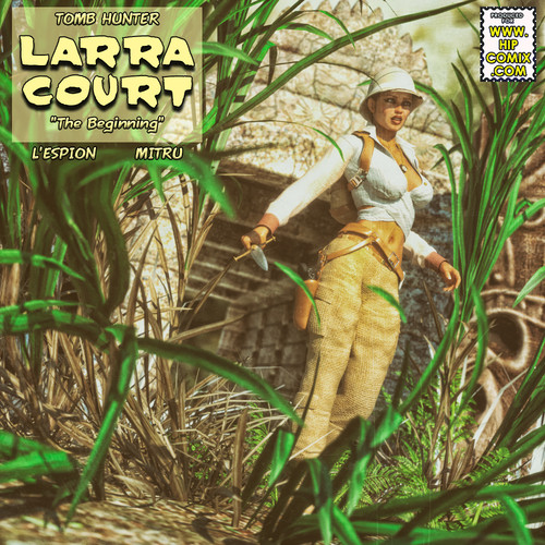 Larra Court – The Beginning 6
