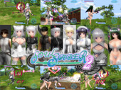 EROTIC FIGHTING SOULSABER 2 VER.1.125