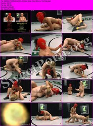 UltimateSurrender.com [12.27.2005] Anna Mills, Crimson Ninja - Anna Mills vs. The Ninja Thumbnail