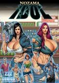 New ZZZ comics - Nozama Idol CE