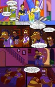 ARABATOS - UPDATE FANTASTIC SIMPSONS PARODY DARREN'S ADVENTURE