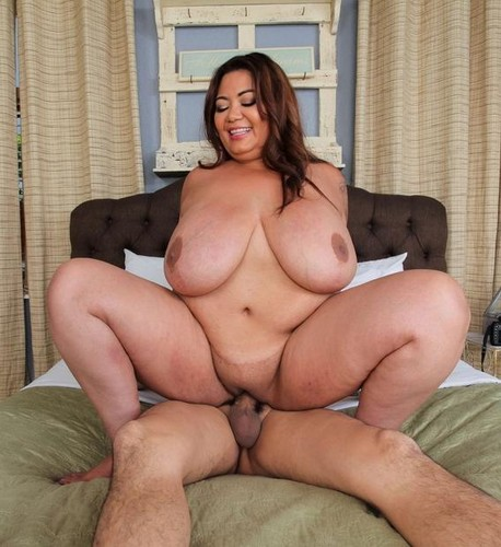 Miss Lingling – Calendar Girl Busty BBW   Plumper Pass   HD 720p