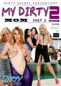 My Dirty Mom 3 / My Dirty Mature Lady 3 (2016)