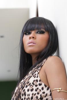 Vanessa A - Cougar I