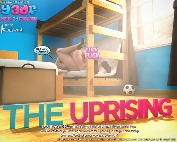 Y3DF -The Uprising