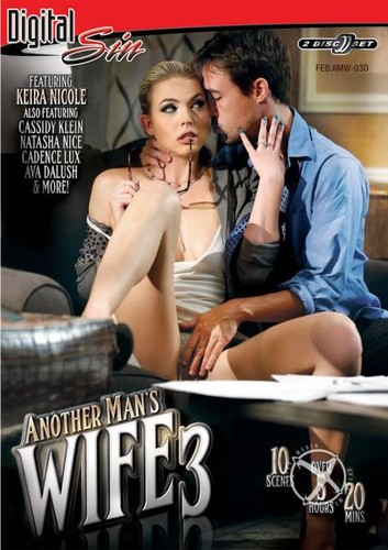 Another Mans Wife 3 (2016/DVDRip)