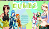DUMB VISUAL NOVEL TRILOGY 1_2_3 BY MUCHI