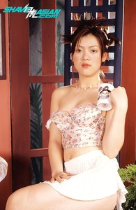 SHAVE ASIAN 067 - Cheng Wing Kam