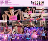 AIDOL-M004 Mackenzie Ziegler - Mack Z - It's A Girl Party - HD 720p Music Video