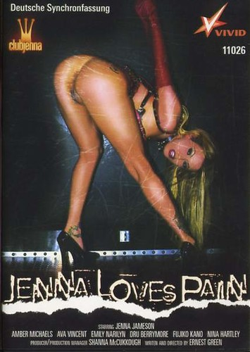 Jenna Loves Pain / Jenna, Soumission Totale (2005/DVDRip)