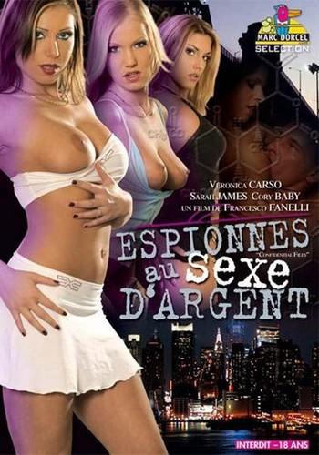 Espionnes Au Sexe DArgent