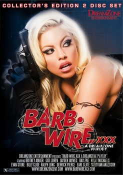 Sex barb wire