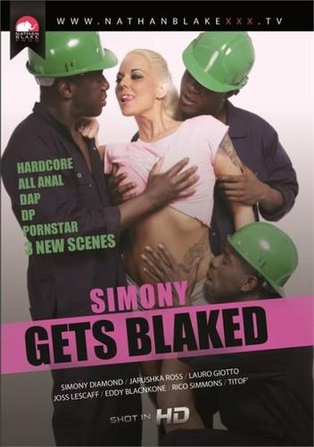 Simony Gets Blaked (2017/WEBRip/SD)