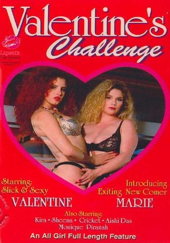 Valentines Challenge (1992/VHSRip)