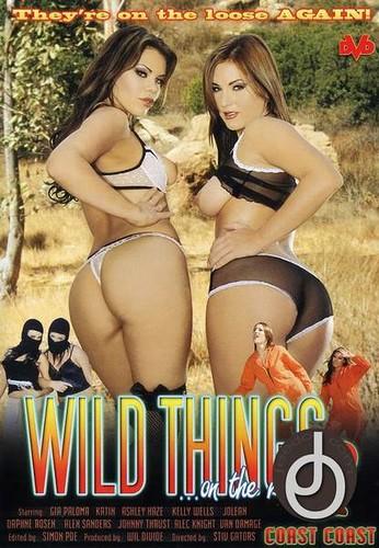 Wild Things On The Run 2 (2006/WEBRip/SD)