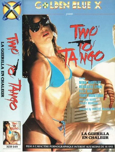 Two To Tango (1986/VHSRip)