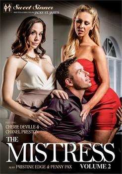 The Mistress 2 (2018)