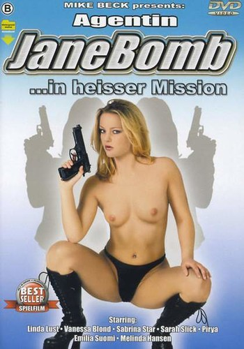 Jane Bomb (2003/DVDRip)