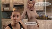 VforVendettaV - My Son's Best Friend - Sexy milf in hijab