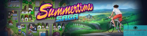 Free download porn game: Summertime Saga - Version 0.15.2