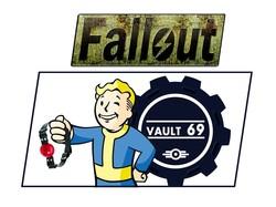Bondage Vault 69 Fallout