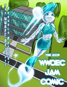 My Life As A Teenage Robot XJ9 Misc Comics and Arts