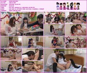 HUNTA-004 Younger sister of the ultra-popular person