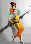 Update sexy artwork by Iron-dullahan 2016