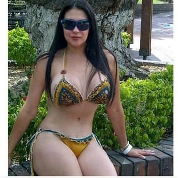 Venezolana milf