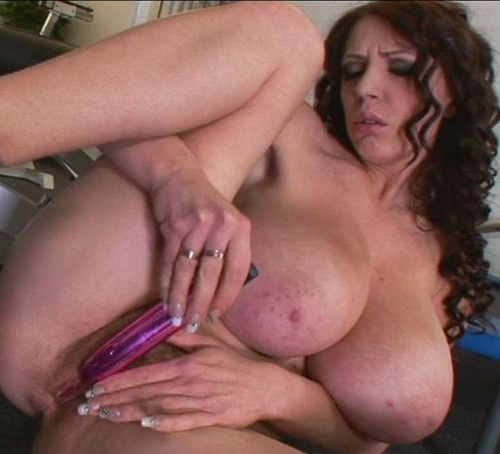 Tits big anya zenkova