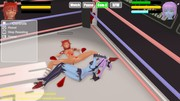 Heroine Rumble V. 0.5.1 by enlit3d eng