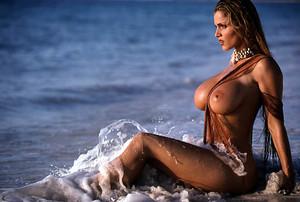 rhonda rydell nackt