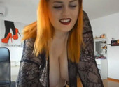 Alexis Faye Webcam Show